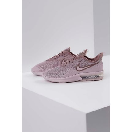 Tenis-Nike-Air-Max-Sequent-4-Rosa