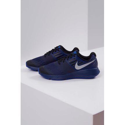 Tenis-Nike-Star-Runner-Reflective-Marinho-