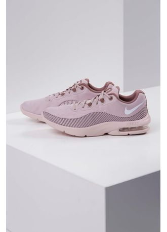 55a51bbf1 Tênis Nike Air Max Advantage 2 Lilas - pittol