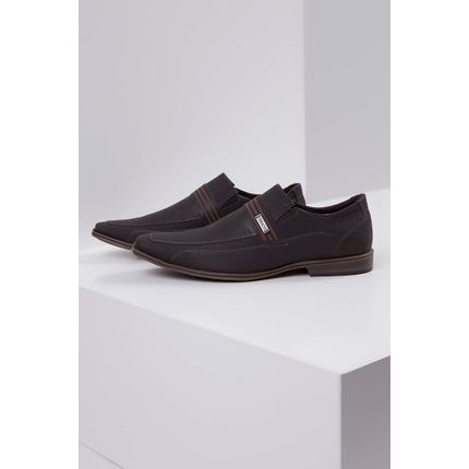 Sapato-Social-Ferracini-Marrom-