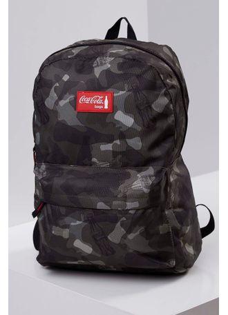 Mochila-Coca-Cola-7840404-Verde-Escuro-