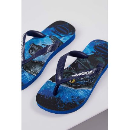 Chinelo-Havaianas-Kids-Jurassic-World-Azul-