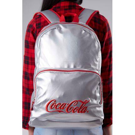 Mochila-Coca-Cola-7118104-Prata