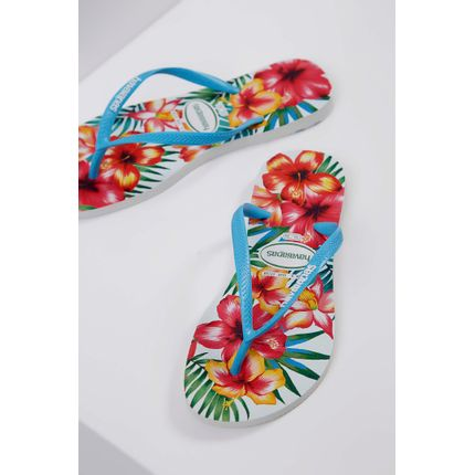 Chinelo-Havaianas-Slim-Hibisco-Azul-