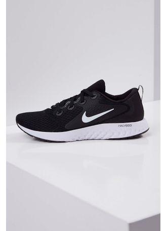 Tenis-Nike-Legend-React-Preto-