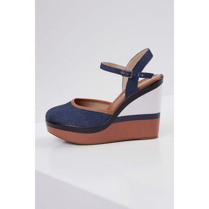 Sapato-Anabela-Moleca-Fivela-Marinho-