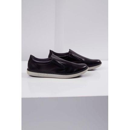 Sapato-Slip-On-Pegada-Couro-Preto-