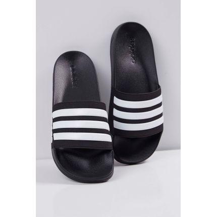 Chinelo-Slide-Adidas-Cloudfoam-Adilette-Preto-