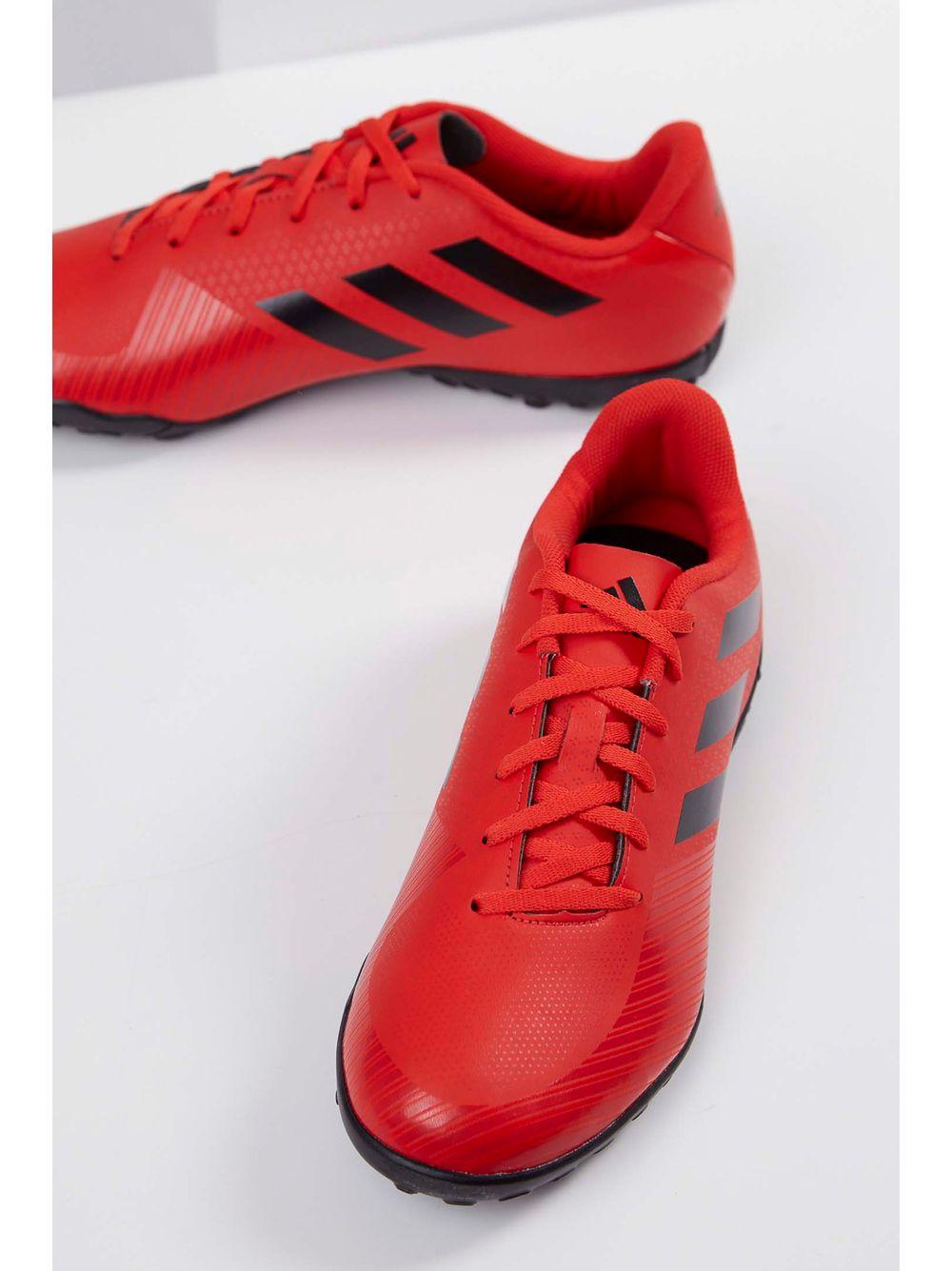 Tênis Adidas Artilheira Iii Tf Vermelho - pittol 0d482077e817a