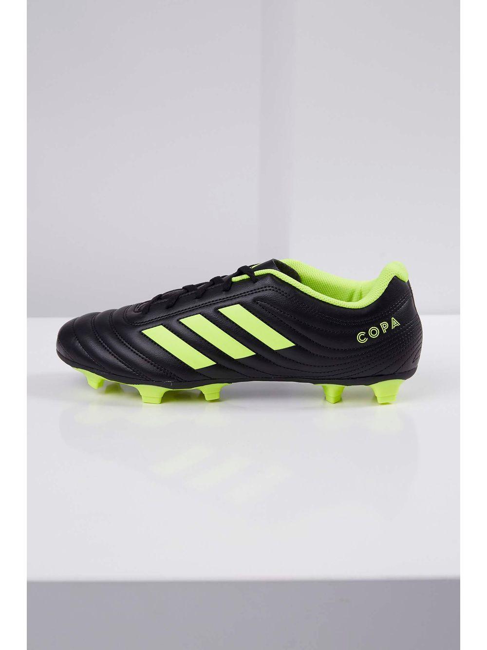 Chuteira Adidas Copa 19 4 Tf Preto - pittol 0feaa9968627b