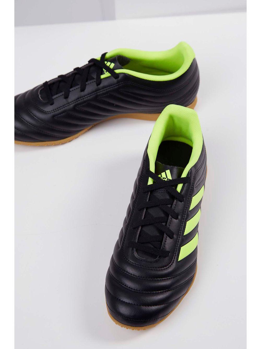 Chuteira Adidas Copa 19 4 In Preto - pittol bcfdede5a39a8