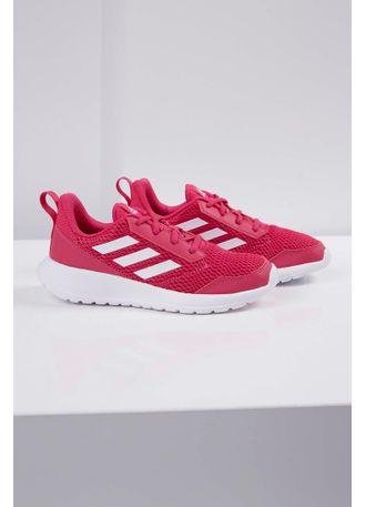 c6dd6cd07a5 Tênis Infantil Adidas Altrarun Pink - pittol