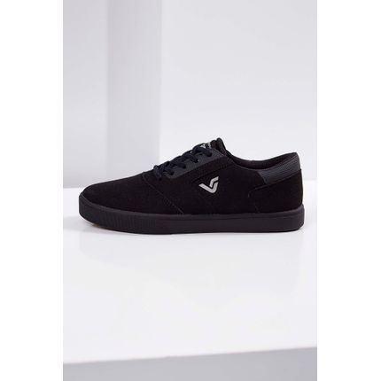 Tenis-Casual-Infatil-Republic-Vibe-Preto-