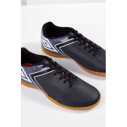 Tenis-Indoor-Umbro-0f72114-Preto-