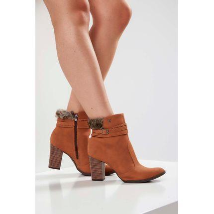 Bota-Ankle-Boots-Mississipi-Pelo-Caramelo-