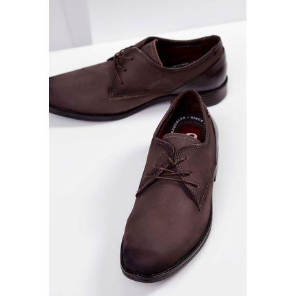 Sapato-Social-Pegada-Couro-Amarracao-Marrom-