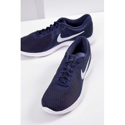 Tenis-Nike-Revolution-Marinho-