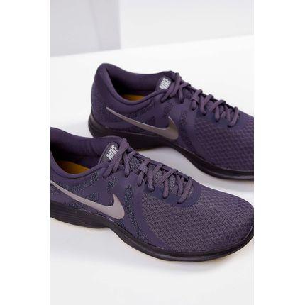 Tenis-Nike-Revolution-Chumbo