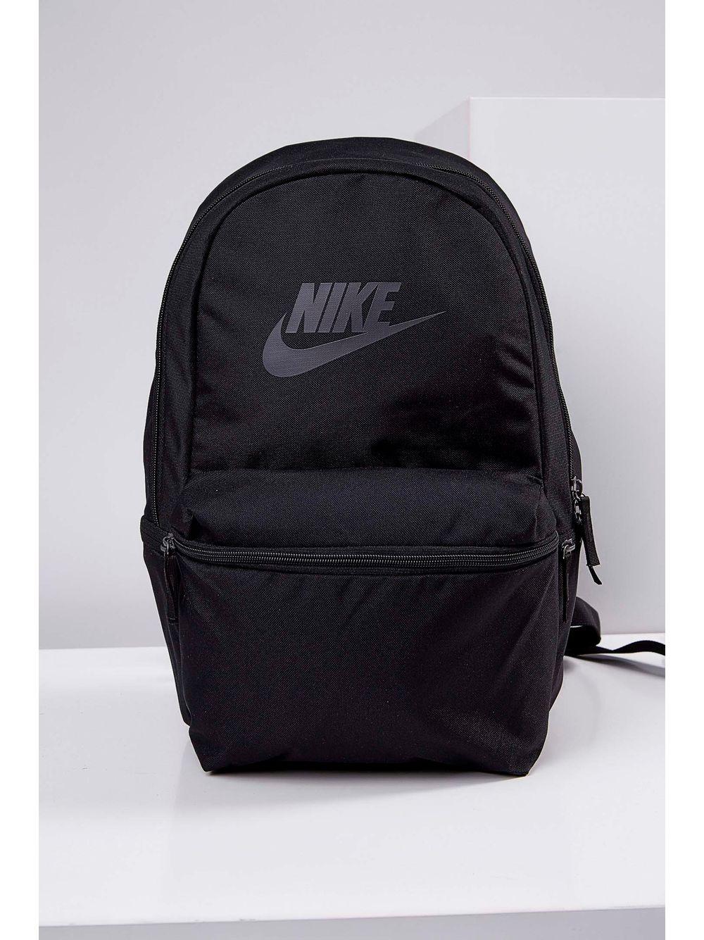 04f99f2ff Mochila Nike Ba5749-010 Heritage Preto - pittol