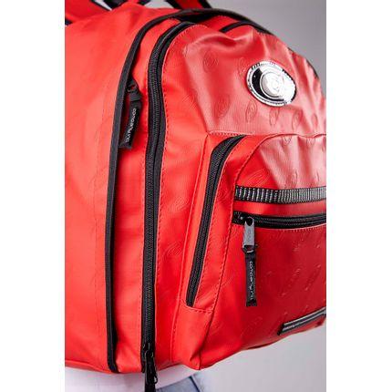 Mochila-Casual-Company-9501001-Vermelho-