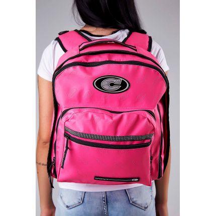 Mochila-Casual-Company-9501001-Pink-