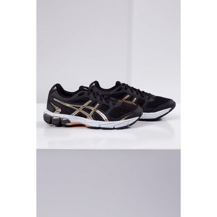 Tenis-Asics-Gel-Connection-Ouro