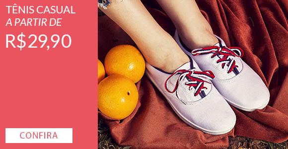 e76317784f Promoção de Calçado Feminino na Pittol