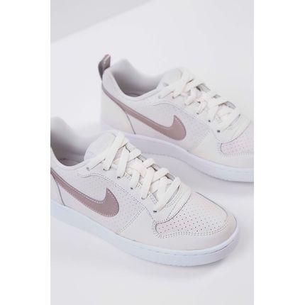Tenis-Nike-Court-Borough-Low--Gs--Off-White-