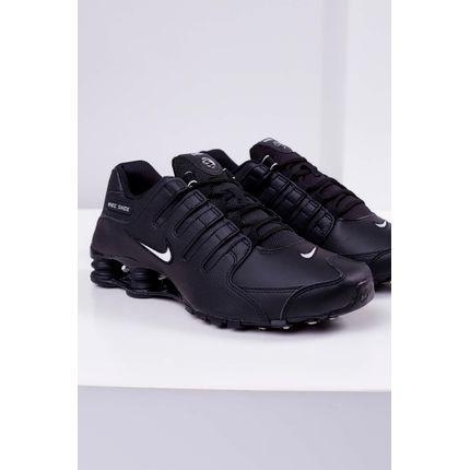 Tenis-Nike-Shox-Nz-Eu-Shoe-Preto