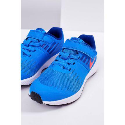 Tenis-Infantil-Nike-Star-Runner-Azul-