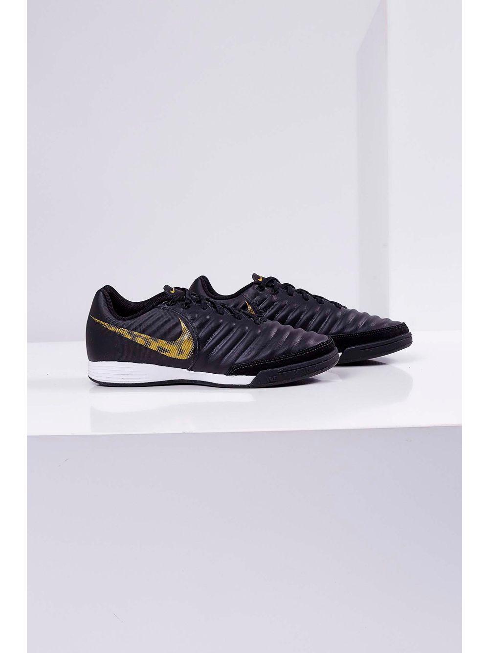 Chuteira Futsal Nike Ah7244-077 Preto - pittol db1e0b5748137