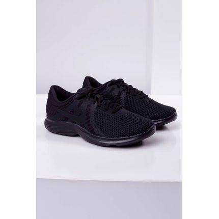 Tenis-Corrida-Nike-Revolution-4-Preto-