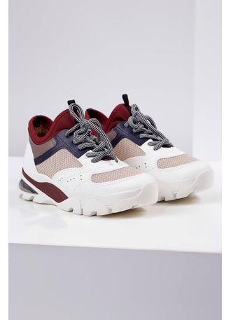 Tenis-Chunky-Sneakers-Dakota-Cadarco-Bordo-