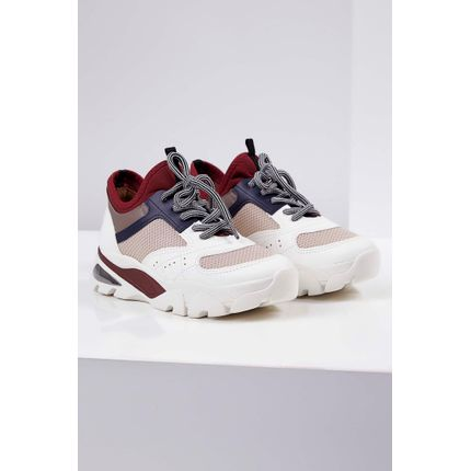 d34348806 Tenis-Chunky-Sneakers-Dakota-Cadarco-Bordo-