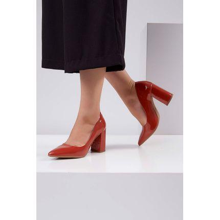Sapato-Scarpin-Cha-De-Mel-Marrom