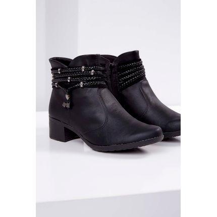 Bota-Mississipi-Ankle-Boots-Salto-Baixo-Preto