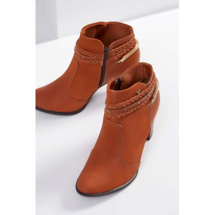 Bota-Mississipi-Ankle-Boots-Salto-Medio-Caramelo