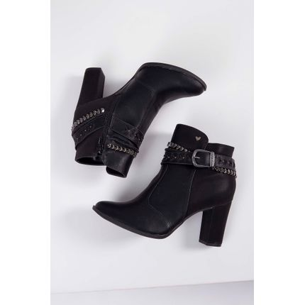 Bota-Mississipi-Ankle-Boots-Salto-Medio-Preto