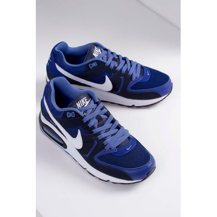 Tenis-Nike-Air-Max-Command-Royal