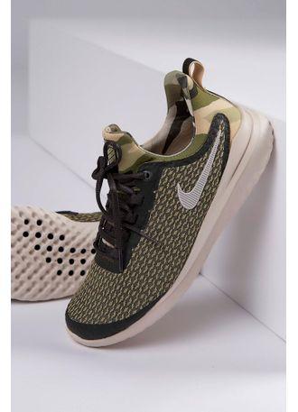 Tênis Nike Renew Rival Bq7160-300 Cadarço Verde - pittol 4400301a790