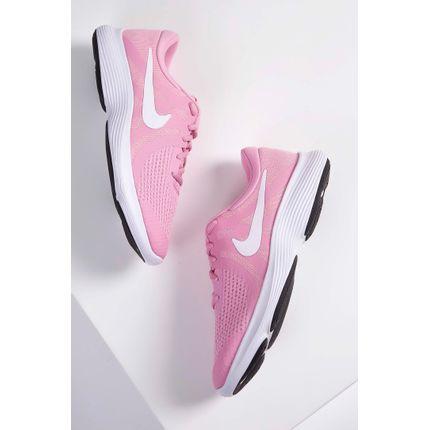 Tenis-Nike-Revolution-4-Rosa