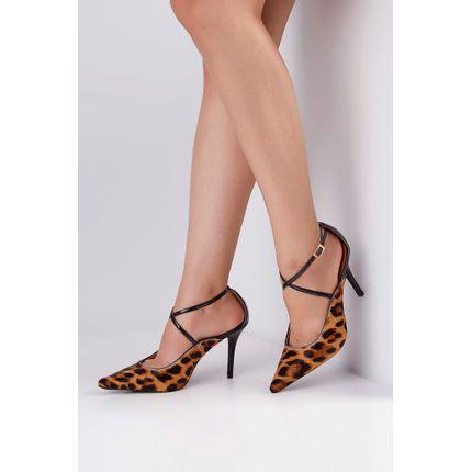 Sapato-Feminino-Luz-Da-Lua-Animal-Print-