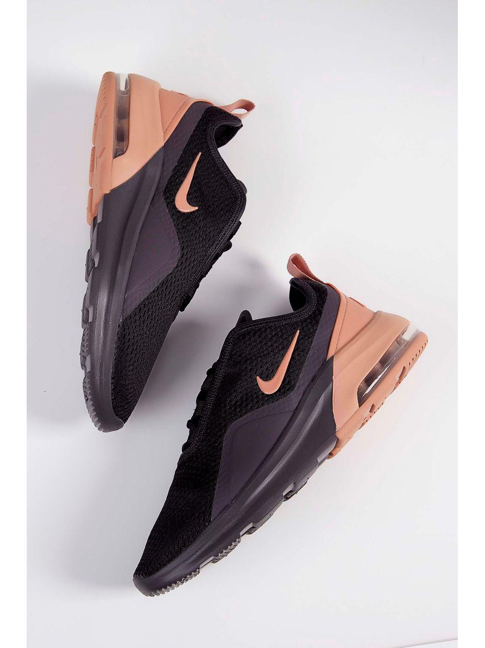863e5e3f82a Tênis Nike Air Max Motion 2 Preto - pittol