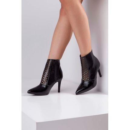 Bota-Ankle-Boots-Vizzano-Bico-Fino-Verniz-Preto-