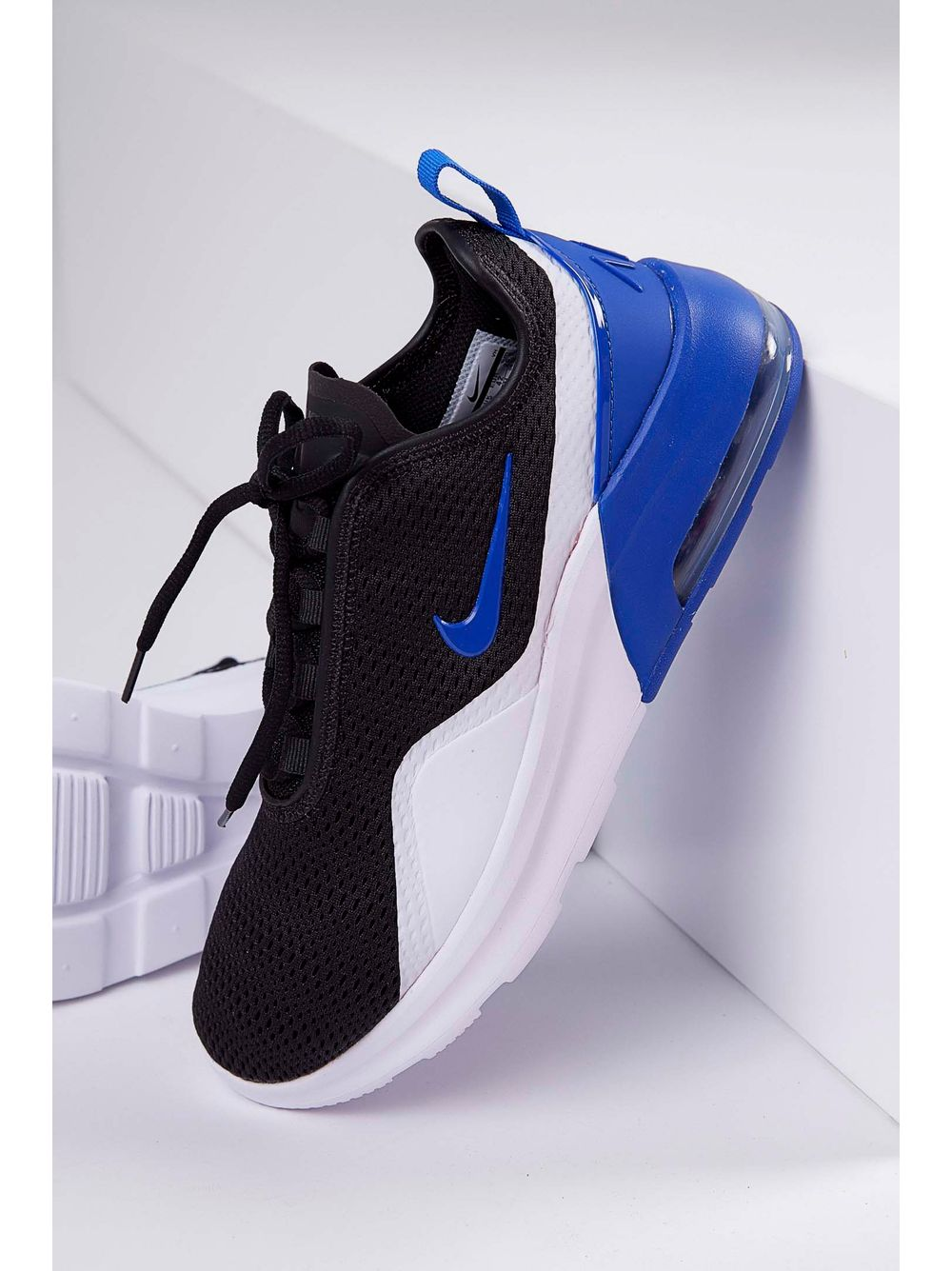 9003490ea7 Tênis Nike Air Max Motion Preto - pittol