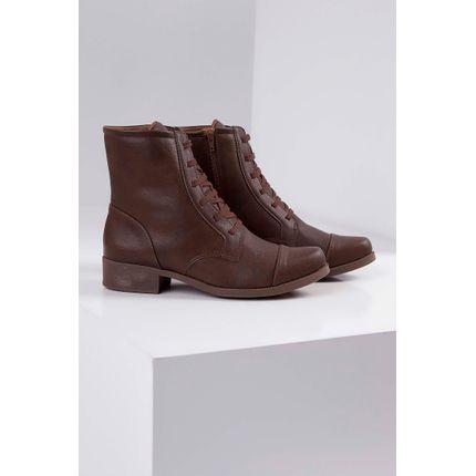 Bota-Ankle-Boot-Renata-Della-Vecchia-Cadarco-Marrom-