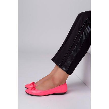 Sapatilha-Casual-Moleca-Laco-Neon-Pink-