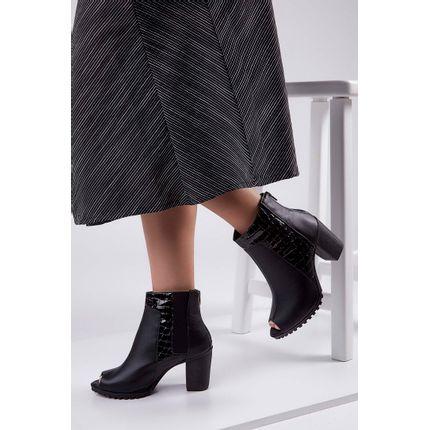 Bota-Open-Boots-Cromic-Salto-Bloco-Croco-Preto-