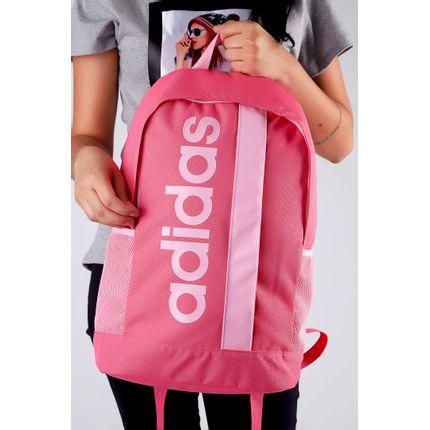 Mochila-Adidas-Dt8619-Linear-Core-Rosa