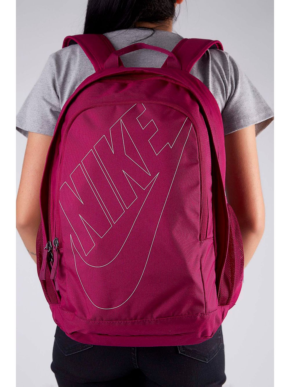 855118169 Previous. Mochila-Nike-Sportswear-Hayward-Futura-2.0-Bordo ...